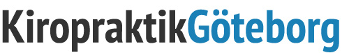 Kiropraktor Göteborg Logo